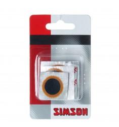 SIMSON BLISTER 020525 BINNENBAND PLEISTER ASSORTI