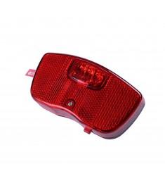 LED ACHTERLICHT REFLECTOR ANLUN MINI 3 LED BULK