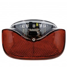 LED ACHTERLICHT REFLECTOR AXA OMEGA AUTOMAAT BLISTER