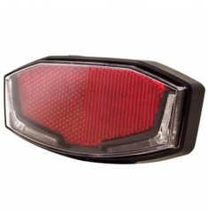 LED ACHTERLICHT REFLECTOR SPANNINGA LINEO XB  A/U BULK