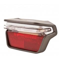 LED ACHTERLICHT REFLECTOR SPANNINGA BRASA XB  A/U BLISTER