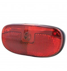 LED ACHTERLICHT REFLECTOR SPANNINGA DUXO XDS DYNAMO A/U BLISTER