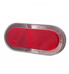 LED ACHTERLICHT REFLECTOR SPANNINGA ELIPS XB  A/U BLISTER