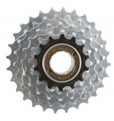 FREEWHEEL 5V 14/28 CHROOM SA/SUNRACE