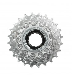 FREEWHEEL 7V 13/25 CHROOM SA/SUNRACE