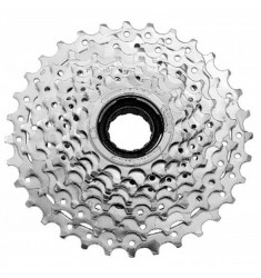FREEWHEEL 8V 13/32 CHROOM SA/SUNRACE