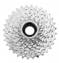 FREEWHEEL 9V 13/32 CHROOM SA/SUNRACE