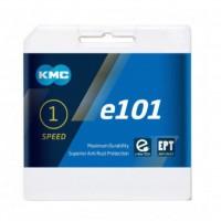KETTINGEN 1/8 KMC ++E101 EPT ++ 112 SCHAKELS E-BIKE IN DOOSJE