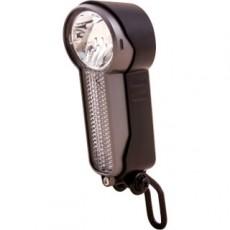 LED VOORLICHT KOPLAMP SPANNINGA X&O XB 25 LUX BAT BLISTER