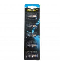 LAMP FIETS IKZI 6V 2.4W HALO KRAAG KRT A 5