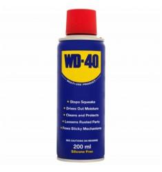 OLIE WD-40 ONDERH. TEFLON SPRAY CLASSIC 200 ML