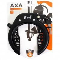 SLOT RING AXA REN II ZWART OP KRT