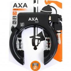 SLOT RING AXA SOLID ZWART SPATB.BEV. OP KRT