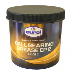 VET EUROL KOGELLAGER BALL BEARING GREASE EP2 A 600 GRAM