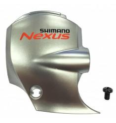 NAAFOND. SHIM. NEXUS-8 BOVENKAP+BOUT ZILVER SB-8S20