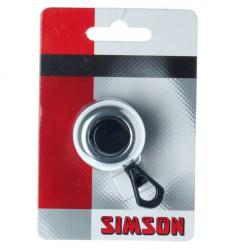 SIMSON BLISTER 020142 BEL COMPACT ZILVER