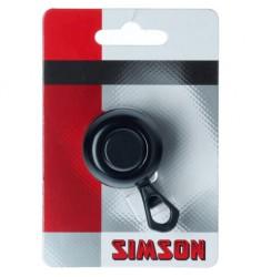 SIMSON BLISTER 020143 BEL COMPACT ZWART