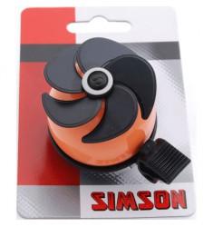 SIMSON BLISTER 021209 BEL AIR ORANJE/ZWART