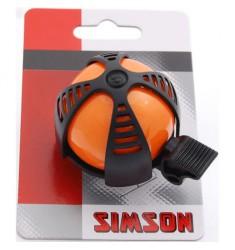 SIMSON BLISTER 021216 BEL JOY ORANJE/ZWART