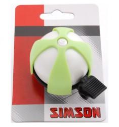 SIMSON BLISTER 021221 BEL SPORT WIT/LIME
