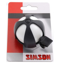 SIMSON BLISTER 021223 BEL SPORT WIT/ZWART