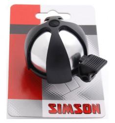 SIMSON BLISTER 021224 BEL SPORT CHROOM/ZWART