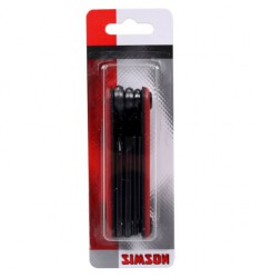 SIMSON BLISTER 020895 MULTITOOL
