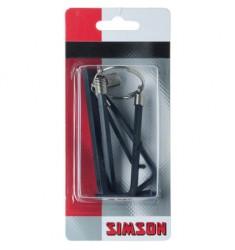 SIMSON BLISTER 020901 INBUSSLEUTEL SET