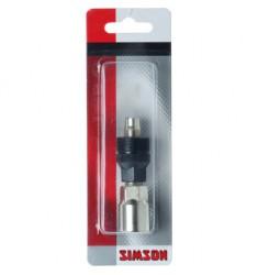 SIMSON BLISTER 020905 CRANKTREKKER