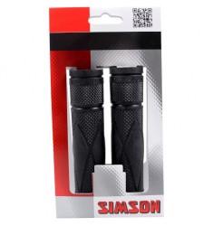 SIMSON BLISTER 020460 HANDVATTEN COMFORT ZWART