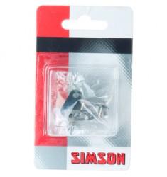 "SIMSON BLISTER 020906 VERBINDINGSSCHAKEL STRONG 1/2""x 1/8"""