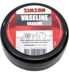 SIMSON BLISTER 021015 VASELINE 100 GRAM