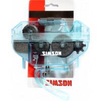 SIMSON BLISTER 021946 KETTINGREINIGINGSAPPARAAT EASY CLEAN