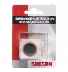 SIMSON BLISTER 020521 BINNENBAND PLEISTER 25MM