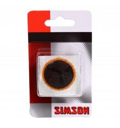 SIMSON BLISTER 020522 BINNENBAND PLEISTER 33MM