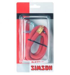 SIMSON BLISTER 020927 POMPSLANG