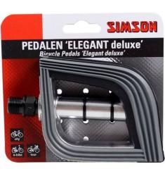 SIMSON BLISTER 021979 PEDALEN ELEGANT DELUXE