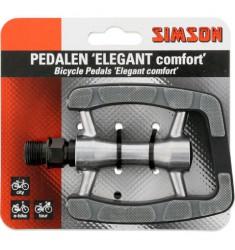 SIMSON BLISTER 021980 PEDALEN ELEGANT COMFORT
