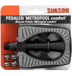 SIMSON BLISTER 021984 PEDALEN METROPOOL COMFORT
