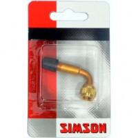 SIMSON BLISTER 020502 POMPNIPPEL HAAKS AUTO