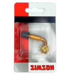 SIMSON BLISTER 020502 POMPNIPPEL HAAKS AUTO