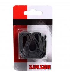 SIMSON BLISTER 020511 VELGLINT RUBBER 26/28  20MM BREED